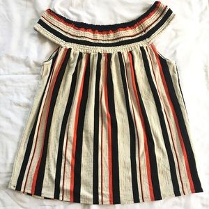 NWT CATO blouse size XS